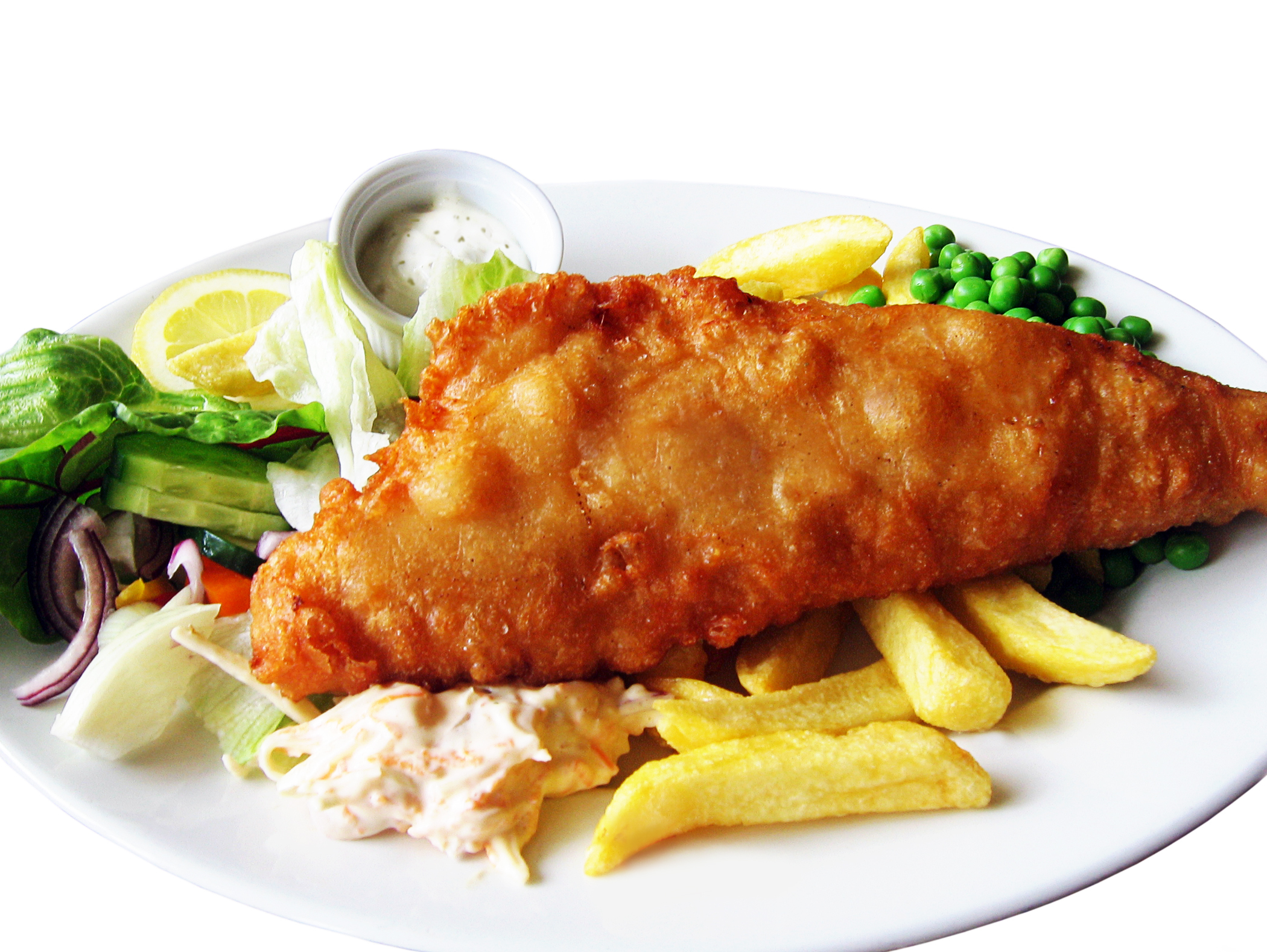 Fish chips afw for Fish chips