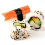 sushi picture