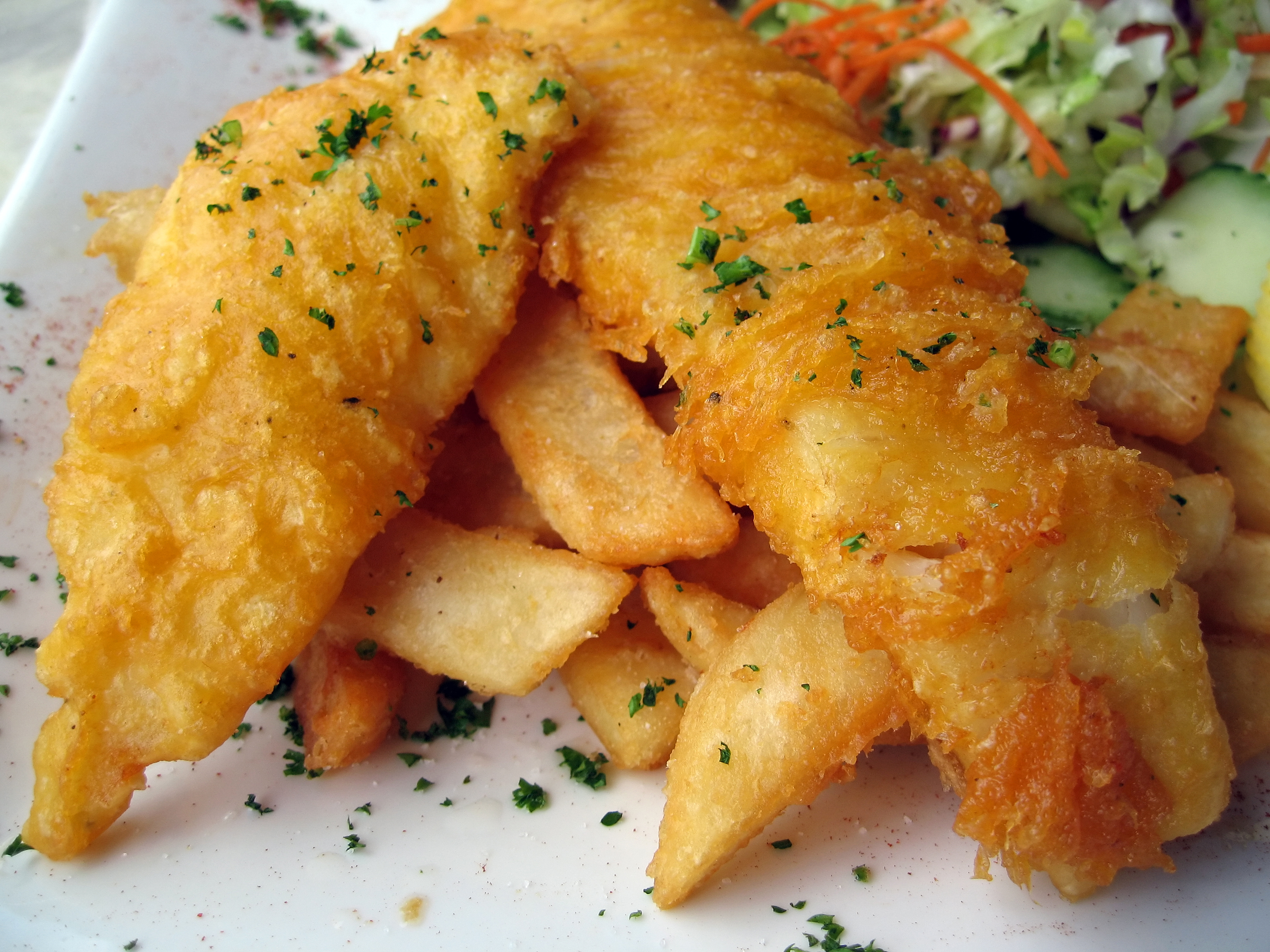401. Southside Cheap Rent Fish and Chips $30,000 | AFW